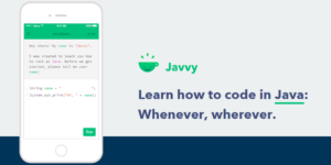 Javvy resource to learn java