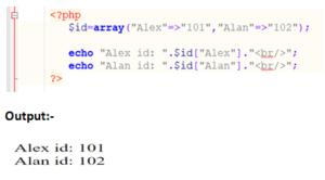 Associative_Array_Example