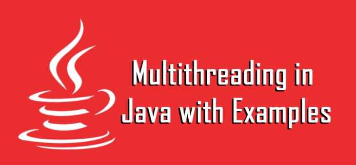 Multithreading in Java