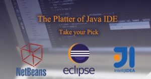 Top IDE's for java