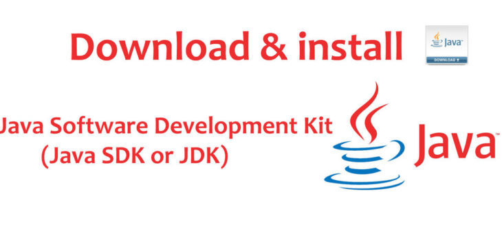 How to Download and Install Java on Windows 7/8/10