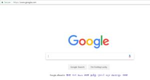 External HTML linking