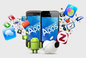 APPLICATIONS of android