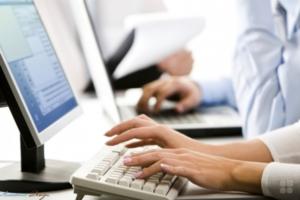 Data Entry Operator Course